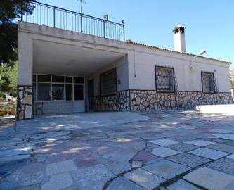 Alicante,Alicante,España,3 Bedrooms Bedrooms,1 BañoBathrooms,Chalets,19116