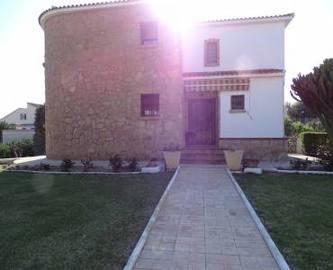 San Vicente del Raspeig,Alicante,España,4 Bedrooms Bedrooms,3 BathroomsBathrooms,Chalets,19135