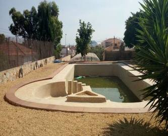 San Vicente del Raspeig,Alicante,España,4 Bedrooms Bedrooms,3 BathroomsBathrooms,Chalets,19138