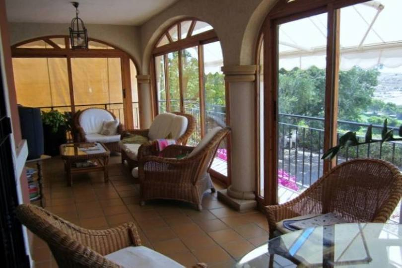 Mutxamel,Alicante,España,8 Bedrooms Bedrooms,3 BathroomsBathrooms,Chalets,19141
