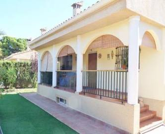 Mutxamel,Alicante,España,5 Bedrooms Bedrooms,2 BathroomsBathrooms,Chalets,19164