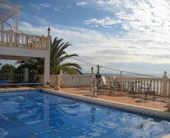 el Campello,Alicante,España,5 Bedrooms Bedrooms,4 BathroomsBathrooms,Chalets,19171