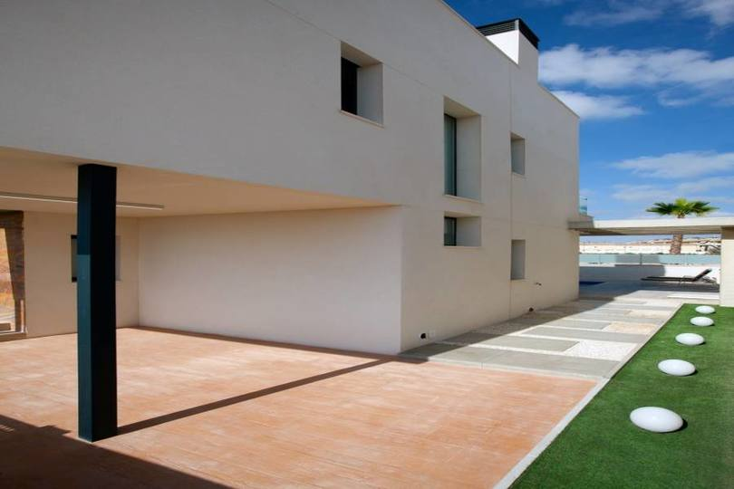 Orihuela Costa,Alicante,España,3 Bedrooms Bedrooms,3 BathroomsBathrooms,Chalets,19172