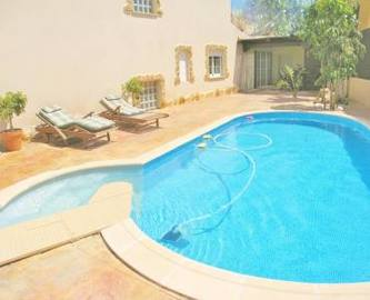 Mutxamel,Alicante,España,5 Bedrooms Bedrooms,3 BathroomsBathrooms,Chalets,19174