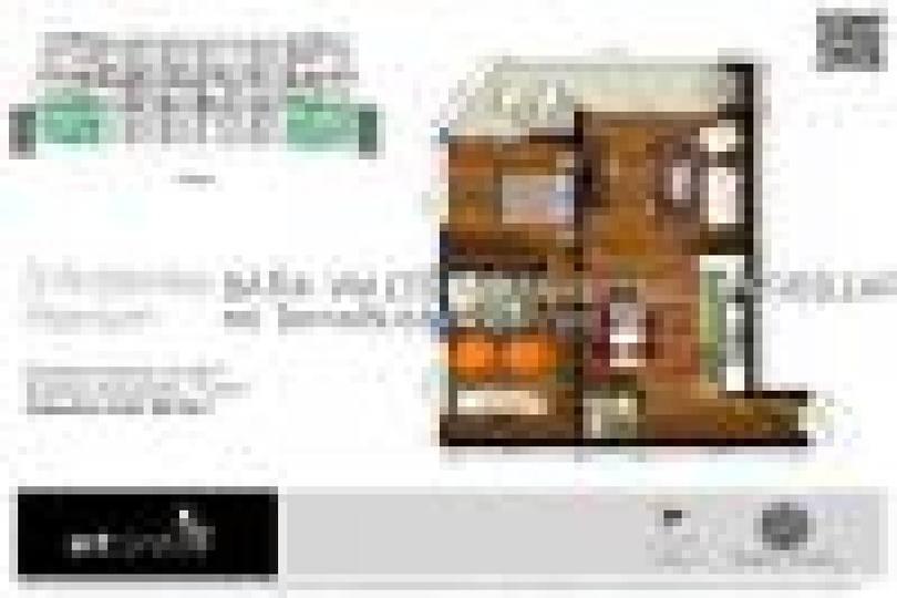 Pilar,Buenos Aires,Argentina,1 Dormitorio Habitaciones,1 BañoBaños,Apartamentos,panamericana ramal pilar,2662