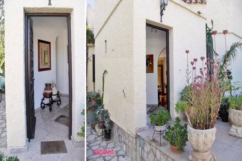 San Juan,Alicante,España,3 Bedrooms Bedrooms,2 BathroomsBathrooms,Chalets,19184