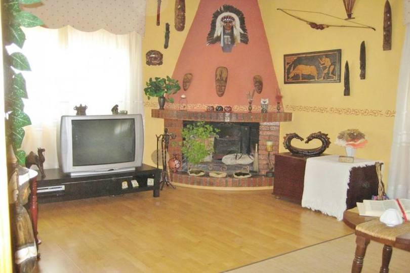 San Vicente del Raspeig,Alicante,España,4 Bedrooms Bedrooms,2 BathroomsBathrooms,Chalets,19186