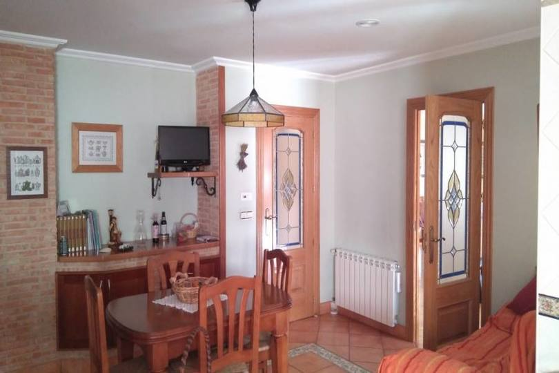 Castalla,Alicante,España,4 Bedrooms Bedrooms,2 BathroomsBathrooms,Chalets,19192