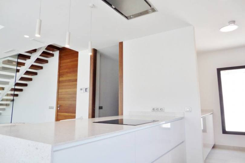 Finestrat,Alicante,España,3 Bedrooms Bedrooms,3 BathroomsBathrooms,Chalets,19194
