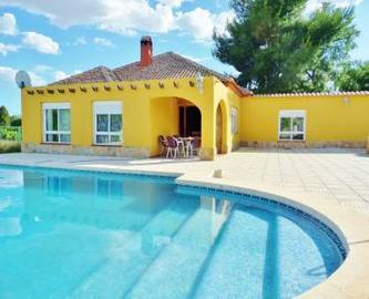 San Vicente del Raspeig,Alicante,España,4 Bedrooms Bedrooms,3 BathroomsBathrooms,Chalets,19199