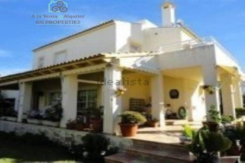 Benidorm,Alicante,España,4 Bedrooms Bedrooms,3 BathroomsBathrooms,Chalets,19203