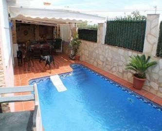 Benidorm,Alicante,España,4 Bedrooms Bedrooms,3 BathroomsBathrooms,Chalets,19204