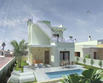 Rojales, Alicante, España, 3 Bedrooms Bedrooms, ,3 BathroomsBathrooms,Chalets,Venta,19213