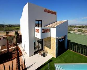 Benijófar,Alicante,España,3 Bedrooms Bedrooms,2 BathroomsBathrooms,Chalets,19215