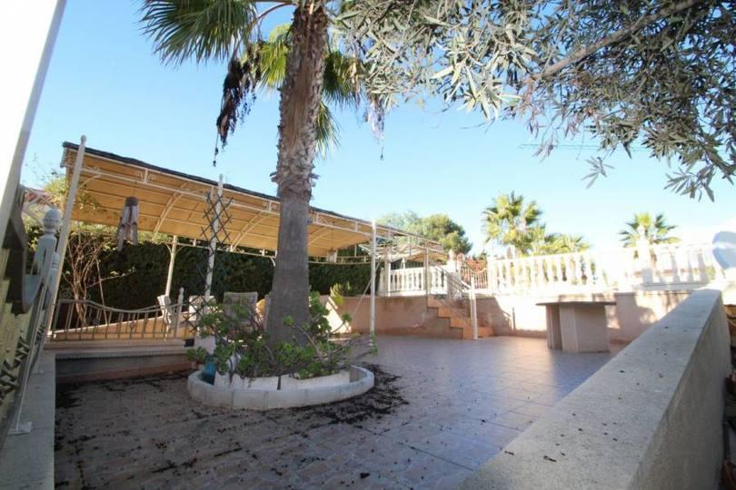 Torrevieja,Alicante,España,4 Bedrooms Bedrooms,3 BathroomsBathrooms,Chalets,19217