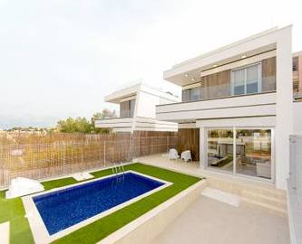Orihuela Costa,Alicante,España,3 Bedrooms Bedrooms,4 BathroomsBathrooms,Chalets,19219