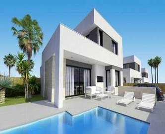 Orihuela Costa,Alicante,España,3 Bedrooms Bedrooms,3 BathroomsBathrooms,Chalets,19220