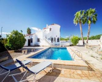 Torrevieja,Alicante,España,4 Bedrooms Bedrooms,3 BathroomsBathrooms,Chalets,19225