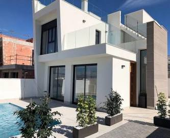 Benijófar,Alicante,España,3 Bedrooms Bedrooms,3 BathroomsBathrooms,Chalets,19226