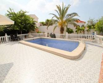 Torrevieja,Alicante,España,3 Bedrooms Bedrooms,2 BathroomsBathrooms,Chalets,19229