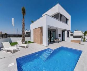 Orihuela Costa,Alicante,España,3 Bedrooms Bedrooms,2 BathroomsBathrooms,Chalets,19230
