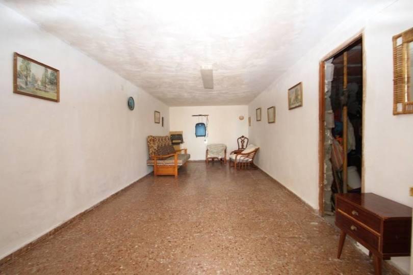 Torrevieja,Alicante,España,3 Bedrooms Bedrooms,1 BañoBathrooms,Chalets,19231
