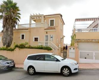 Orihuela Costa,Alicante,España,5 Bedrooms Bedrooms,3 BathroomsBathrooms,Chalets,19232