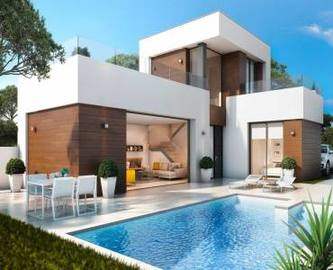 Los Montesinos,Alicante,España,3 Bedrooms Bedrooms,3 BathroomsBathrooms,Chalets,19236