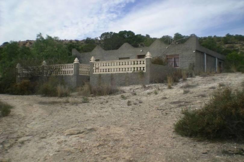 Crevillent,Alicante,España,3 Bedrooms Bedrooms,1 BañoBathrooms,Chalets,19245
