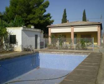 Aspe,Alicante,España,4 Bedrooms Bedrooms,1 BañoBathrooms,Chalets,19246