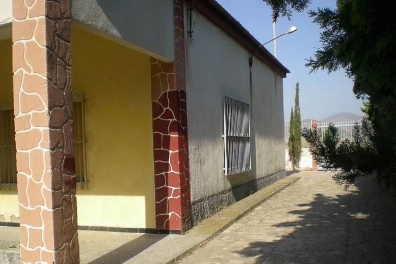 Aspe,Alicante,España,4 Bedrooms Bedrooms,1 BañoBathrooms,Chalets,19246