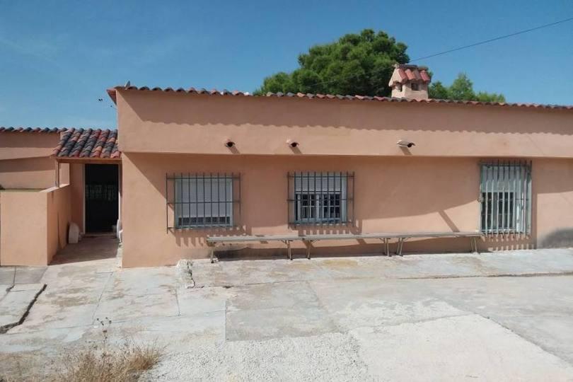 San Vicente del Raspeig,Alicante,España,4 Bedrooms Bedrooms,2 BathroomsBathrooms,Chalets,19247