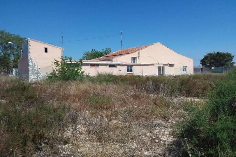 Elche,Alicante,España,7 Bedrooms Bedrooms,2 BathroomsBathrooms,Chalets,19264