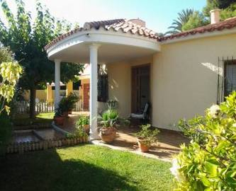 el Campello,Alicante,España,4 Bedrooms Bedrooms,2 BathroomsBathrooms,Chalets,19277