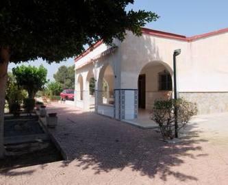 Elche,Alicante,España,5 Bedrooms Bedrooms,2 BathroomsBathrooms,Chalets,19283