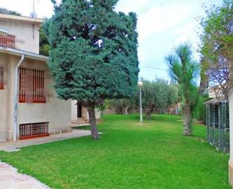 Elche,Alicante,España,6 Bedrooms Bedrooms,3 BathroomsBathrooms,Chalets,19287