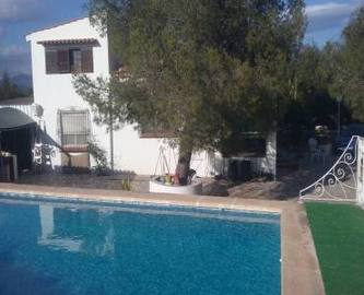 San Vicente del Raspeig,Alicante,España,4 Bedrooms Bedrooms,3 BathroomsBathrooms,Chalets,19294