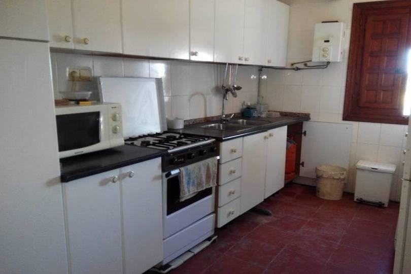 Alicante,Alicante,España,3 Bedrooms Bedrooms,1 BañoBathrooms,Chalets,19296