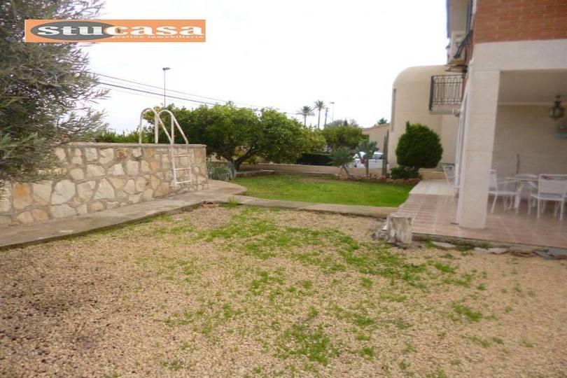 San Juan,Alicante,España,5 Bedrooms Bedrooms,1 BañoBathrooms,Chalets,19308