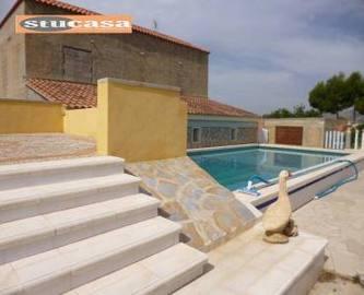 San Vicente del Raspeig,Alicante,España,3 Bedrooms Bedrooms,1 BañoBathrooms,Chalets,19311