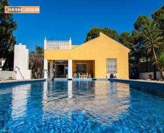 Mutxamel,Alicante,España,5 Bedrooms Bedrooms,2 BathroomsBathrooms,Chalets,19317