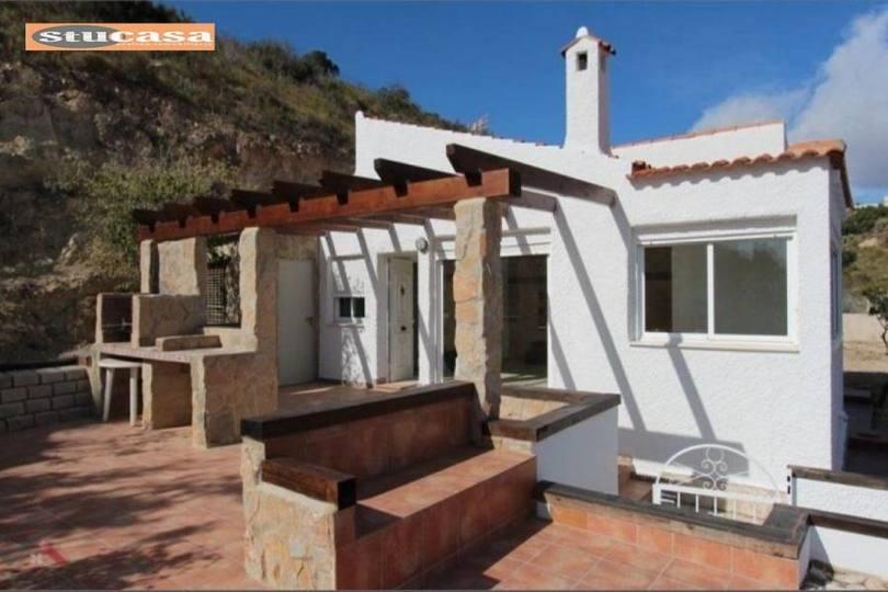 el Campello,Alicante,España,2 Bedrooms Bedrooms,2 BathroomsBathrooms,Chalets,19322