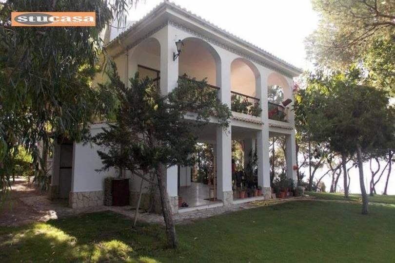 Alicante,Alicante,España,8 Bedrooms Bedrooms,4 BathroomsBathrooms,Chalets,19324