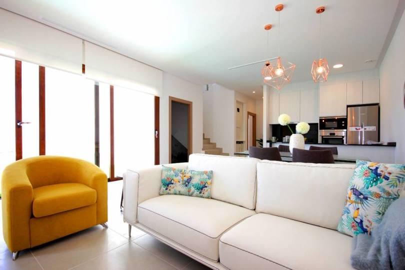 Benijófar,Alicante,España,3 Bedrooms Bedrooms,2 BathroomsBathrooms,Chalets,19330