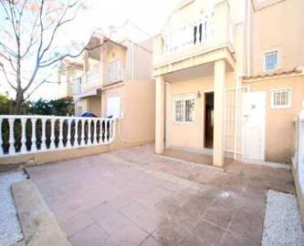 Torrevieja,Alicante,España,3 Bedrooms Bedrooms,2 BathroomsBathrooms,Chalets,19332
