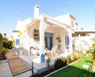 Campoamor,Alicante,España,2 Bedrooms Bedrooms,2 BathroomsBathrooms,Chalets,19333