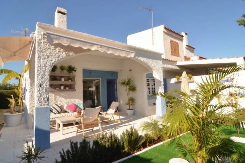 Campoamor,Alicante,España,2 Bedrooms Bedrooms,2 BathroomsBathrooms,Chalets,19333