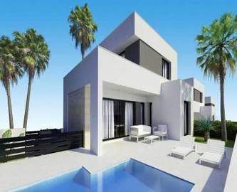 Orihuela Costa,Alicante,España,3 Bedrooms Bedrooms,2 BathroomsBathrooms,Chalets,19339