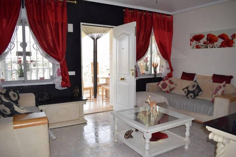 Ciudad Quesada,Alicante,España,3 Bedrooms Bedrooms,3 BathroomsBathrooms,Chalets,19340