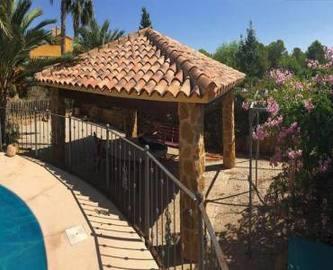 Santa Pola,Alicante,España,5 Bedrooms Bedrooms,2 BathroomsBathrooms,Chalets,19403